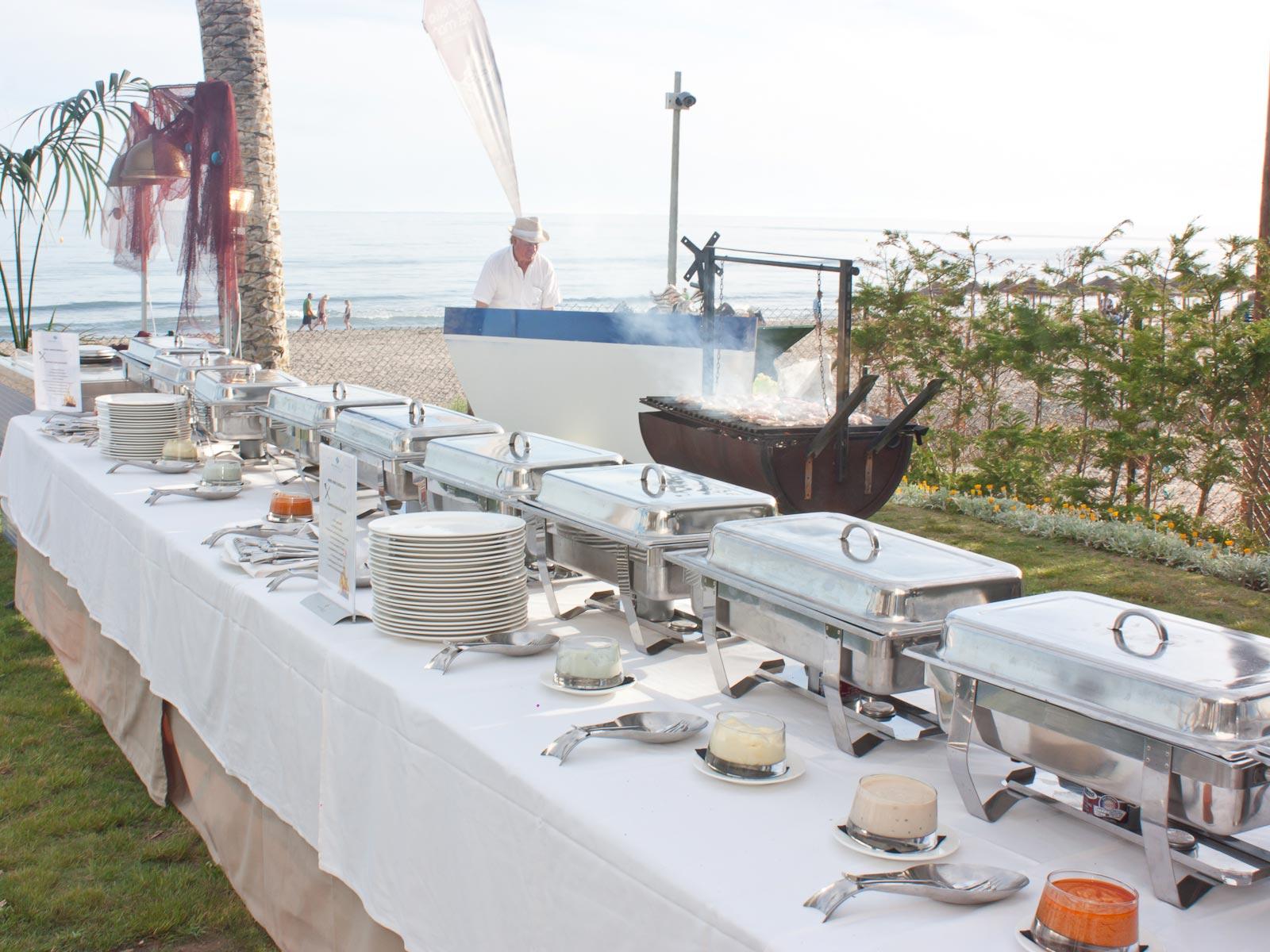 Fiestas de verano| Beach Club Estrella del Mar