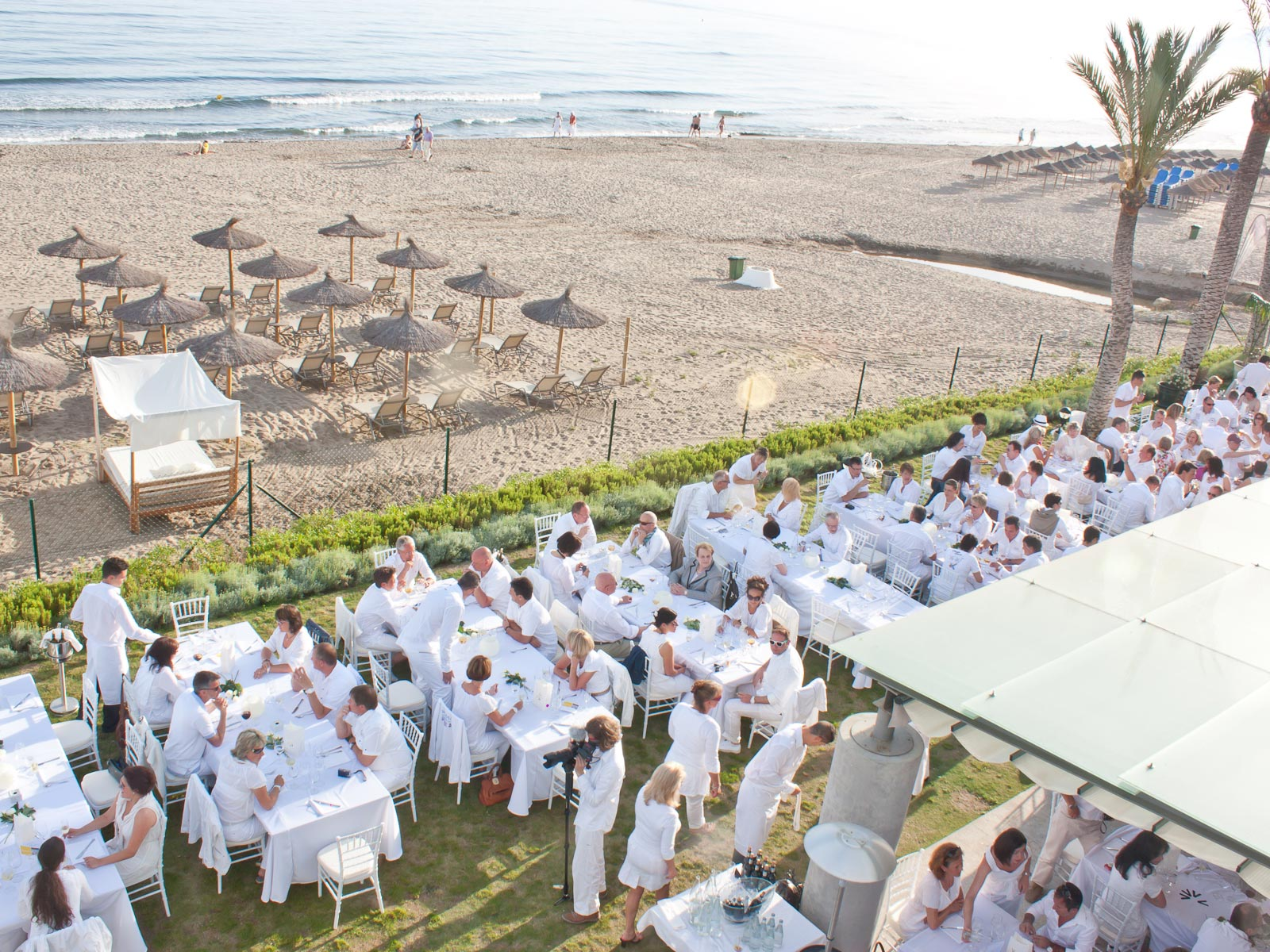 Photo Gallery | Beach Club Estrella del Mar