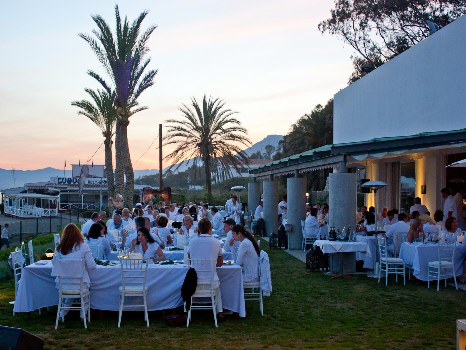 Summer parties estrella del mar beach club marbella - Hotel estrella del mar marbella ...