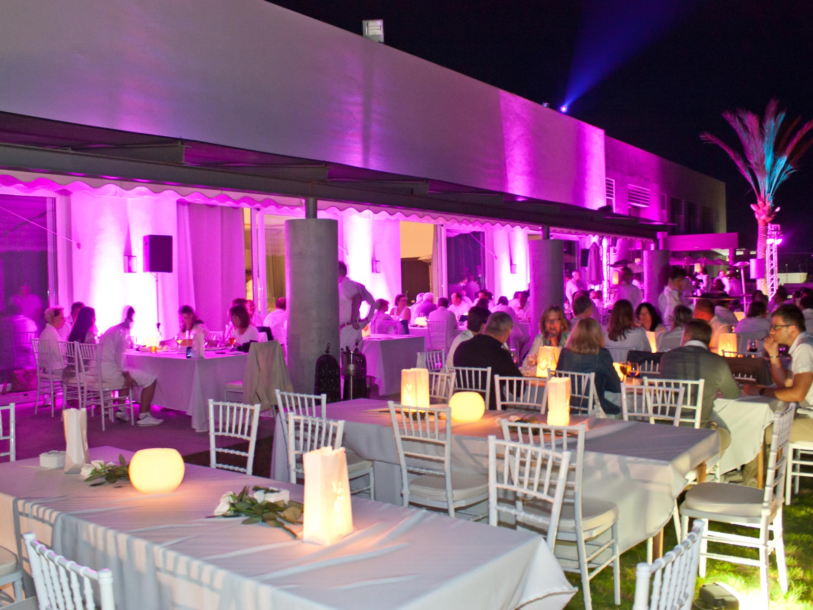 Summer party | Beach Club Estrella del Mar