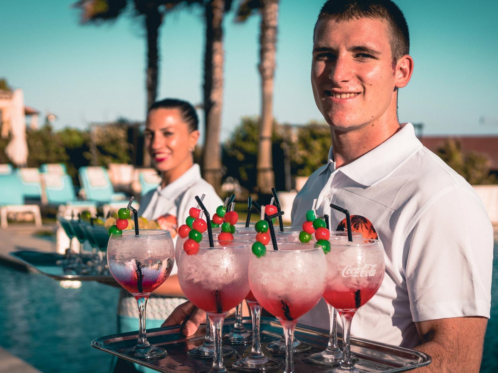 Opening Party 2017 | Summer party | Beach Club Estrella del Mar