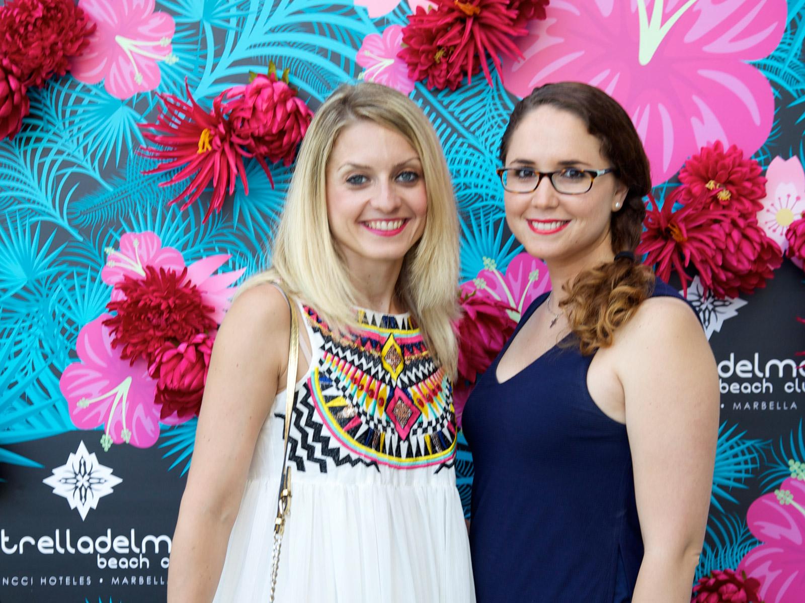 Opening Party | Fiestas de verano | Beach Club Estrella del Mar