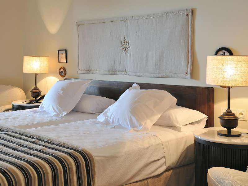 Rooms - Vincci Estrella del Mar