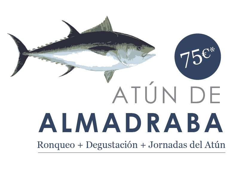 Atún de Almadraba