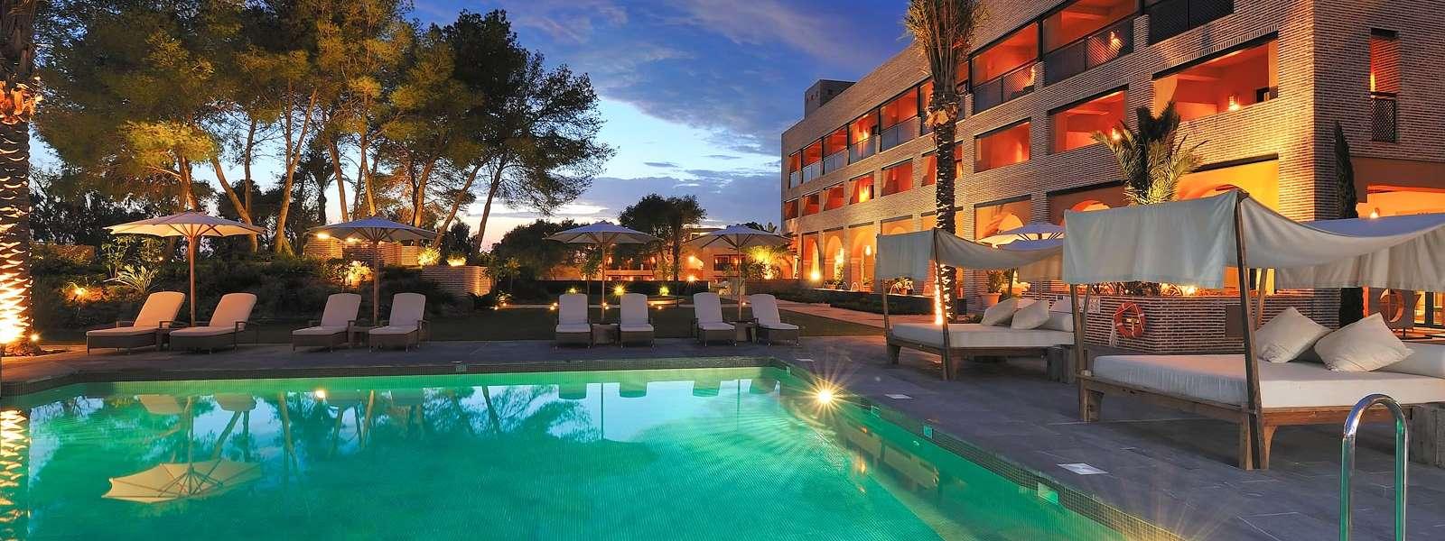 Hotel | Beach Club Estrella del Mar