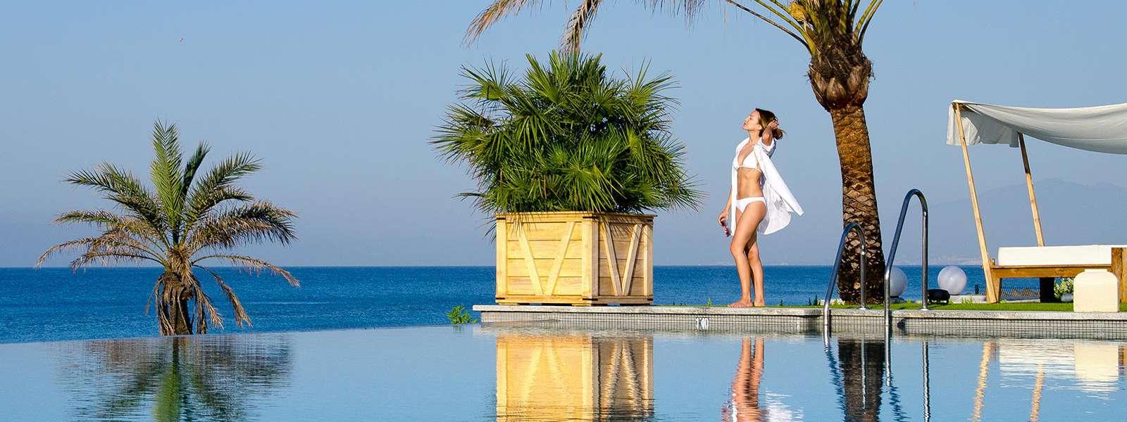 Vincci Hoteles | Estrella del Mar - Beach Club
