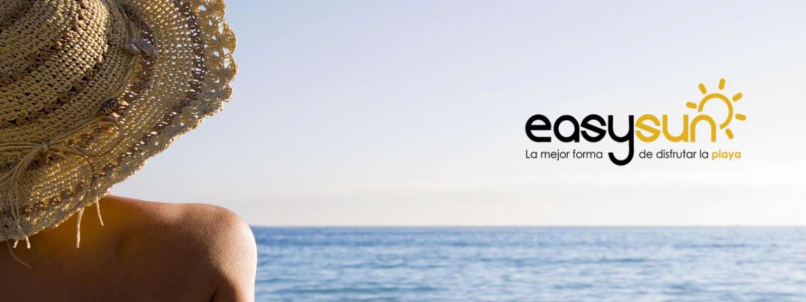 Hamacas | Beach Club Estrella del Mar