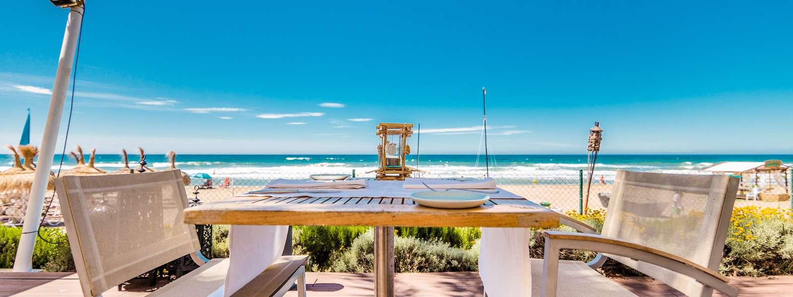 Localización | Beach Club Estrella del Mar
