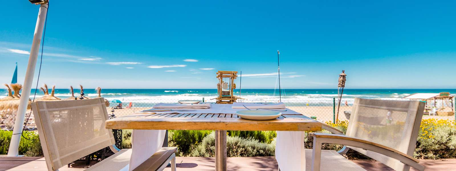 Location - Beach Club Estrella del Mar
