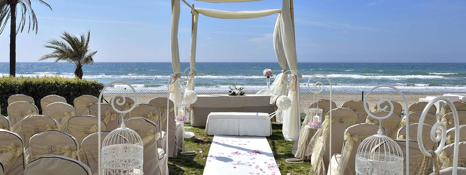 Bodas | Beach Club Estrella del Mar