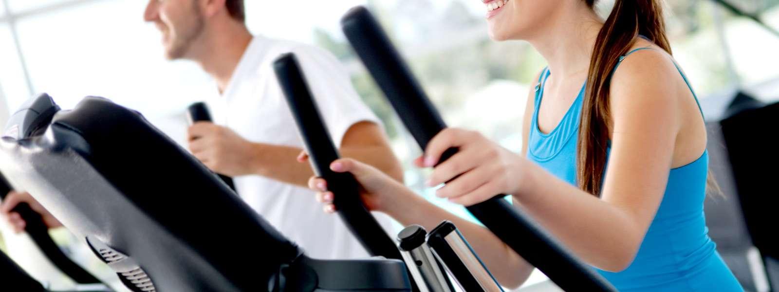 Fitness | Beach Club