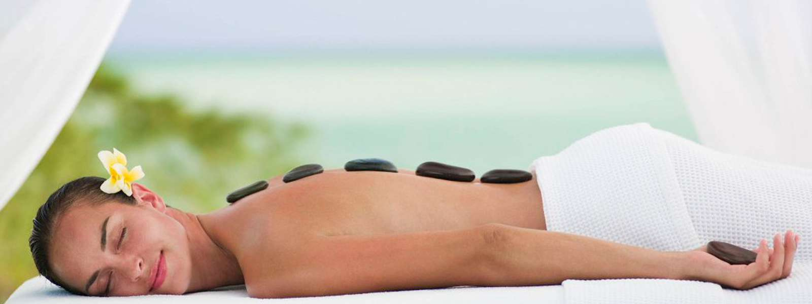 Wellness & Spa | Beach Club Estrella del Mar