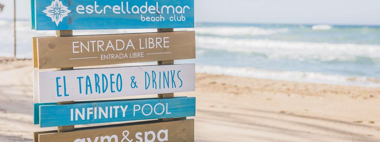 Ofertas | Beach Club Estrella del Mar